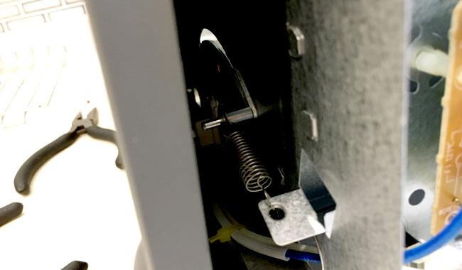 バルミューダのトースターが故障したので自分で修理。