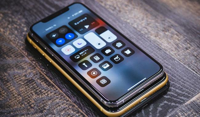 iPhone : Safariで自動入力保存したパスワードを忘れた際の再表示方法