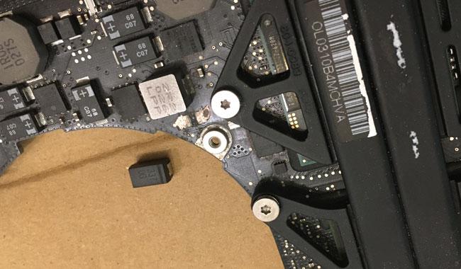 【完全版】MacBook Pro (15-inch, Mid 2010) のカーネルパニックを治す方法
