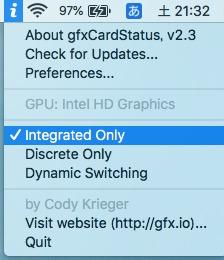 MacBook Pro (15-inch, Mid 2010) が勝手に落ちて再起動を繰り返す不具合について