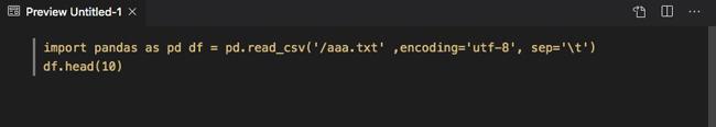 markdown プログラムコード